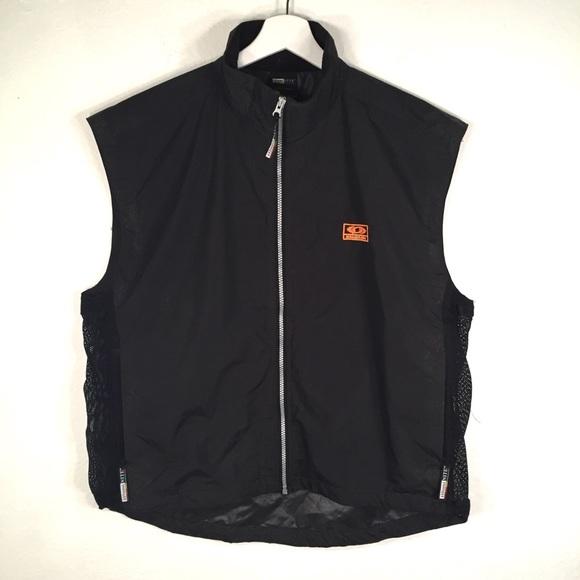 Salomon S Lab QST GTX Hooded Waterproof Ski Jacket Size